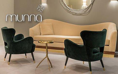 мебель Munna