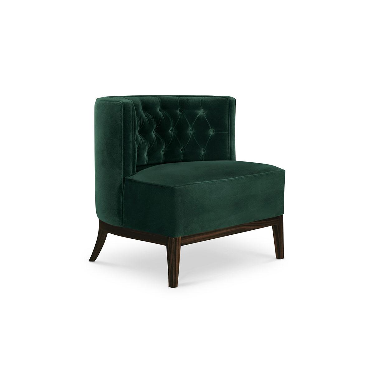 купить кресло BOURBON