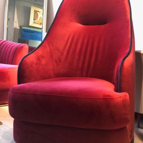 Кресло Vittorio