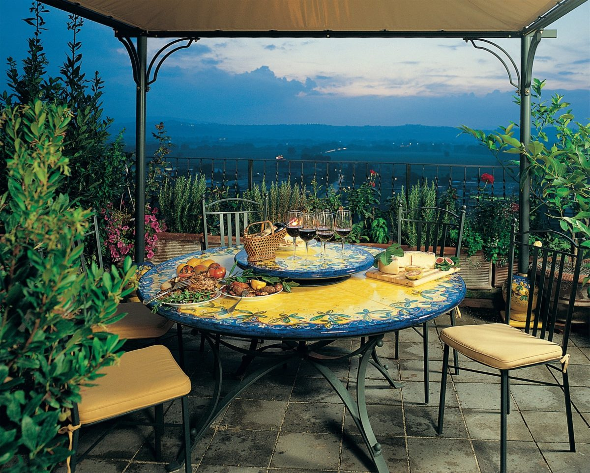 купить стол Domiziani
