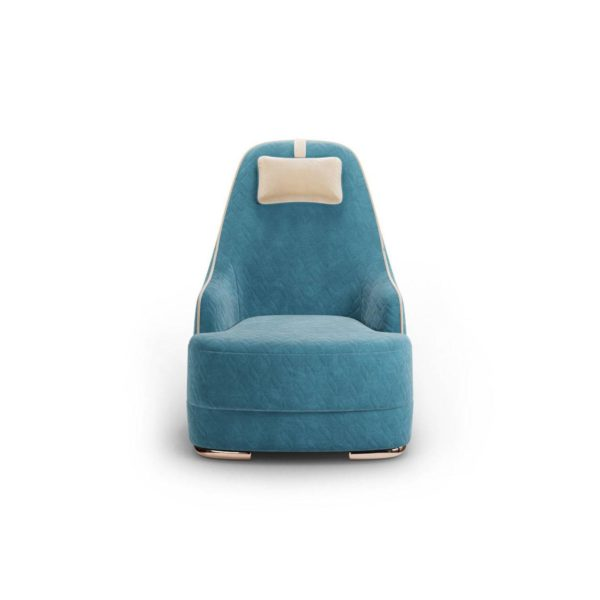 Кресло Vittorio Milano Home Concept