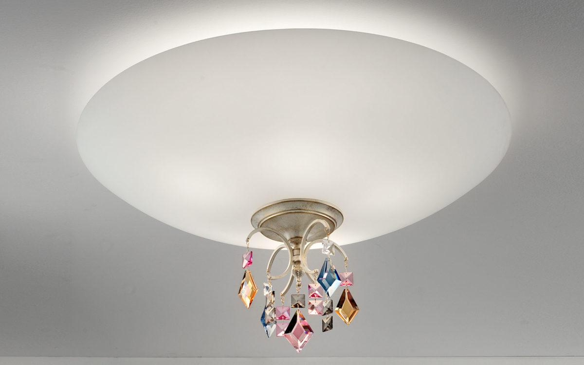 потолочный светильник LIZZI Masiero