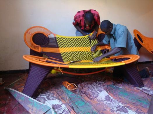 купить кресло Madame Dakar divano moroso