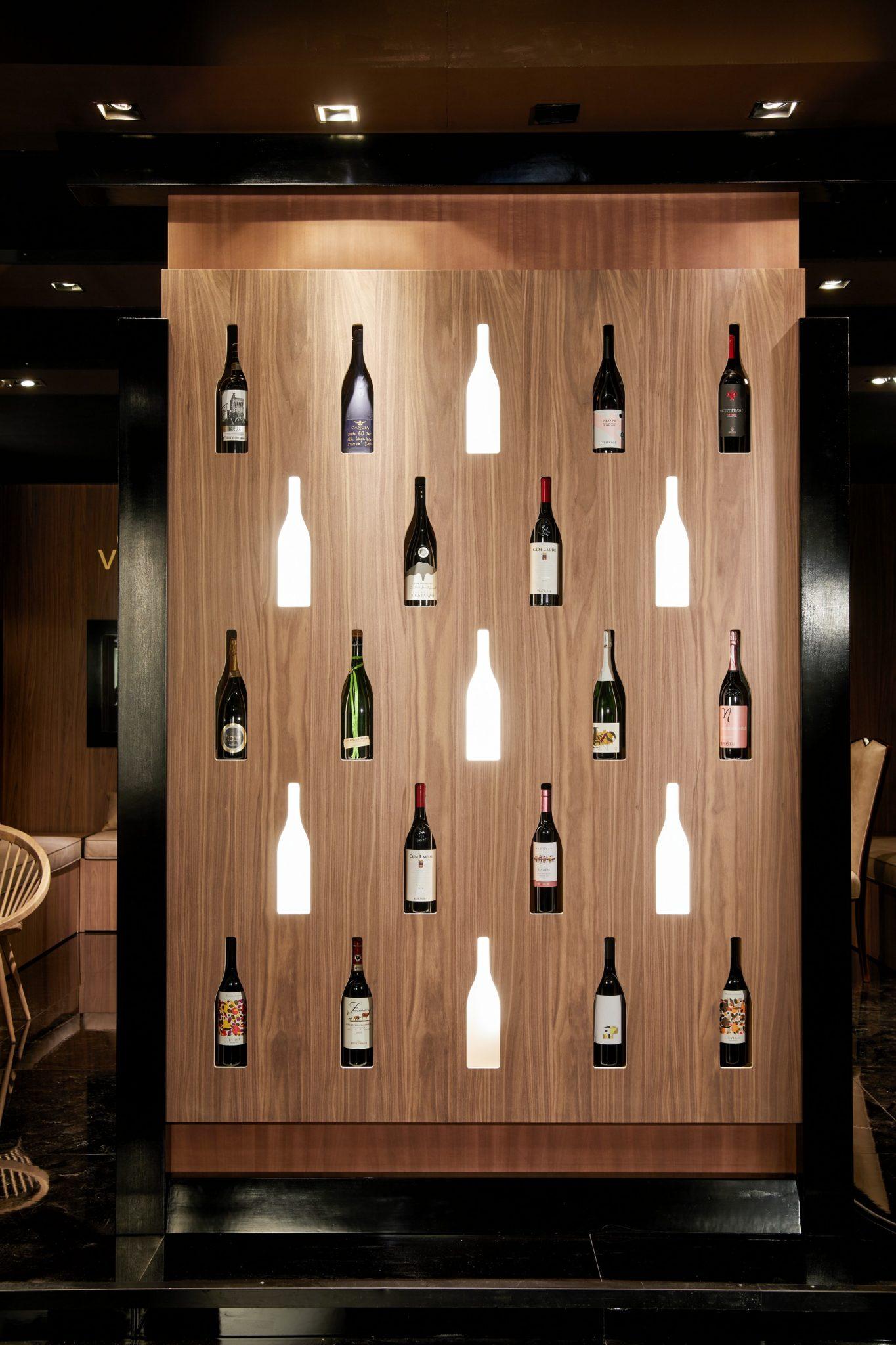 купить винная комната tosato