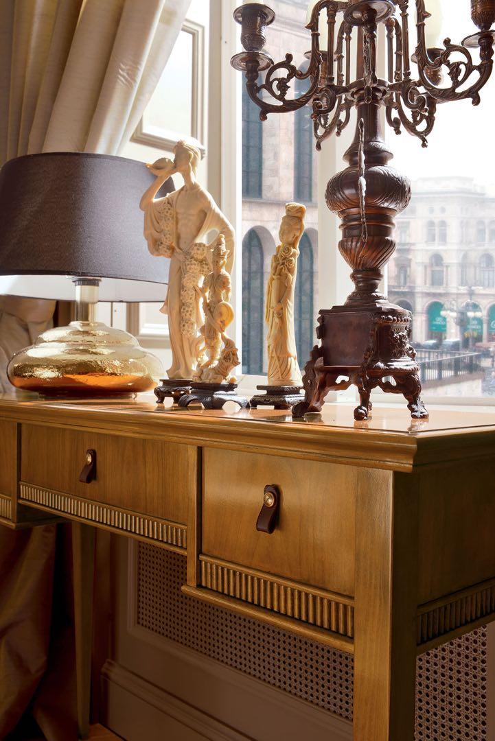 письменный стол Desideri