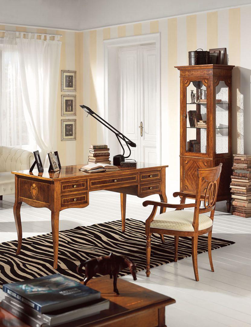 письменный стол Tosato 21.38
