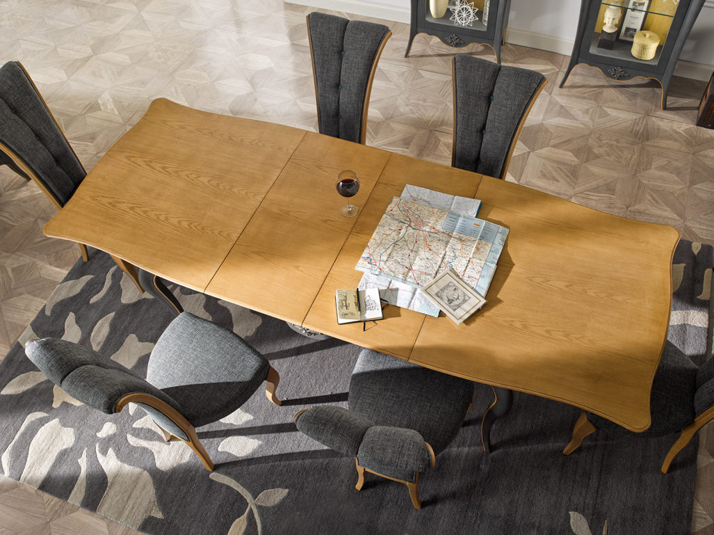 обеденный стол dolce vita Tosato 22.84