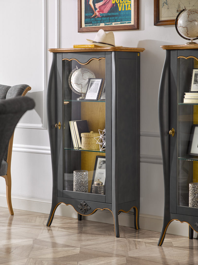 книжный шкаф dolce vita 16.79