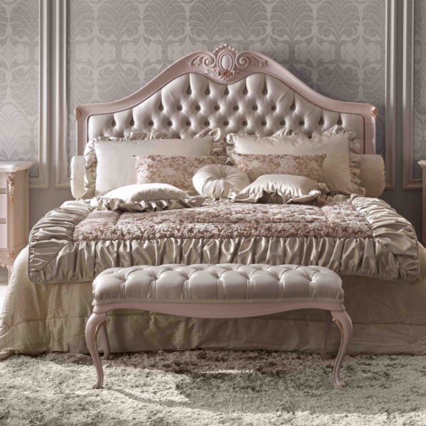 кровать La notte dei Capuleti TOSATO