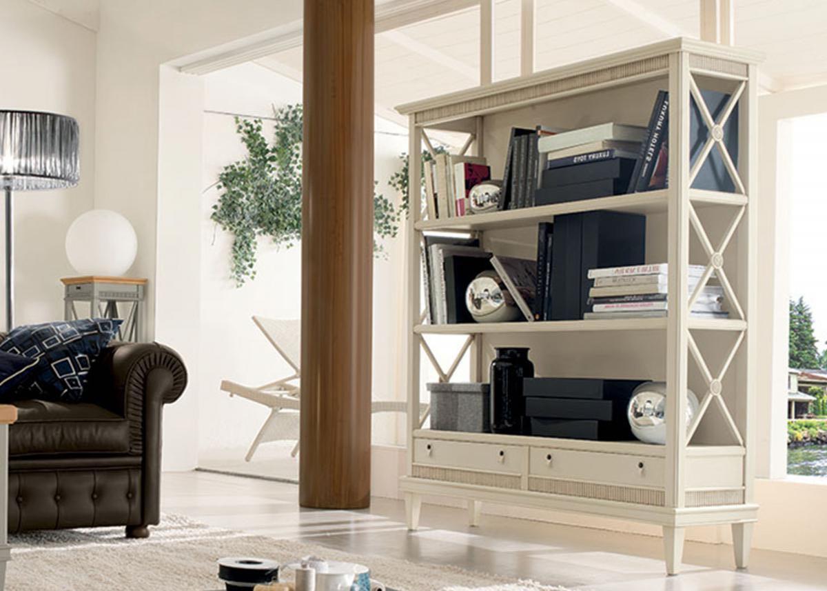 книжный шкаф Desideri Tosato