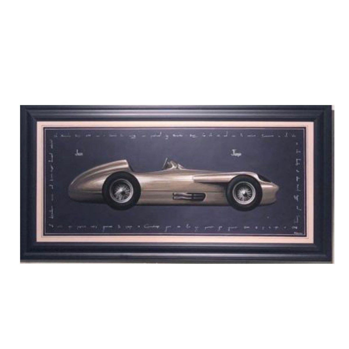 Владислав Викторов Легендарные болиды Mersedes-Benz W196