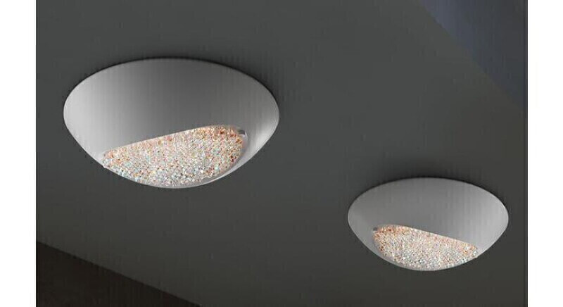 потолочный светильник BLINK LED MASIERO