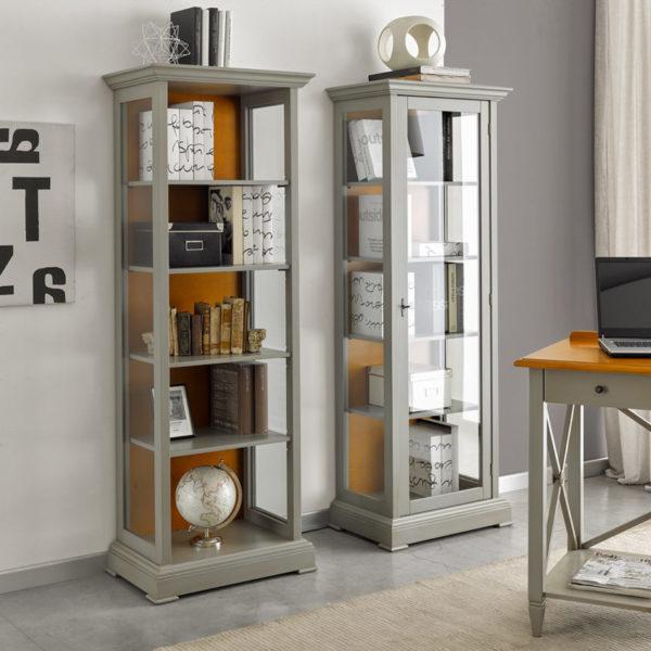 книжный шкаф IL pomeriggio delle idee Tosato