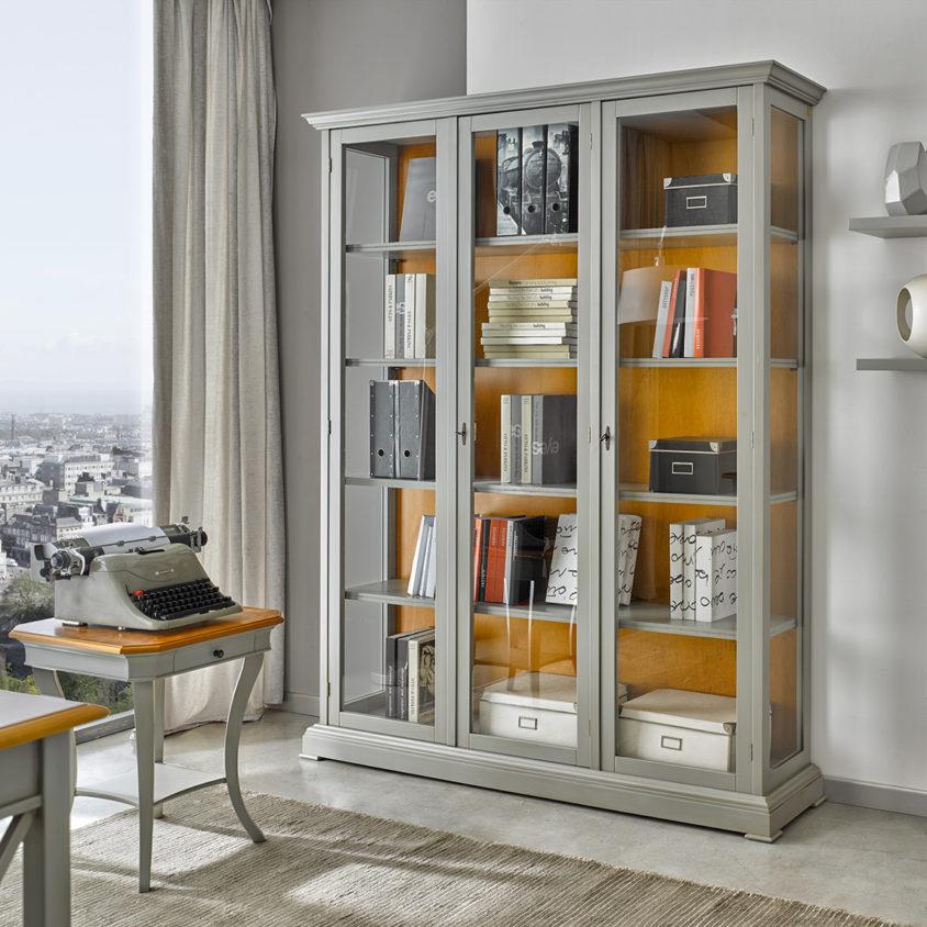 купить книжный шкаф IL pomeriggio delle idee 60.25 Tosato