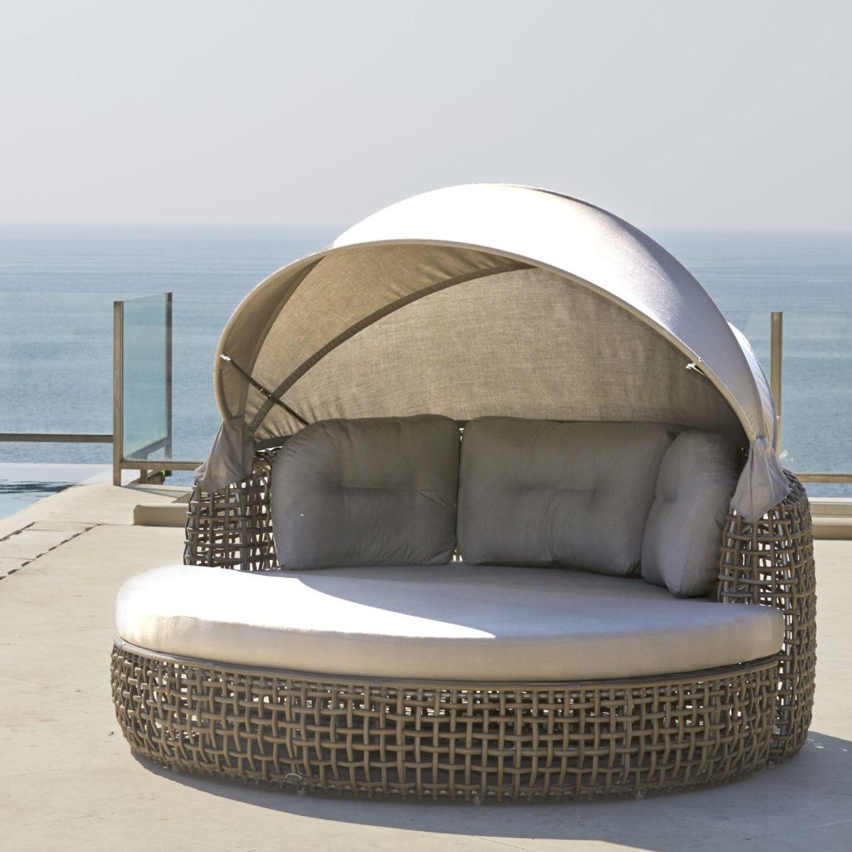 купить кровать барный DYNASTY skyline в сочи
