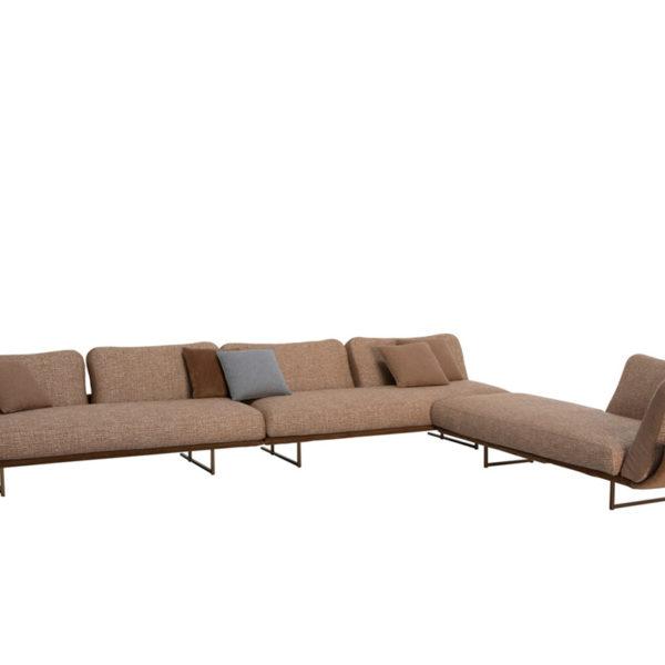 купить диван Freespirit Lineare il loft
