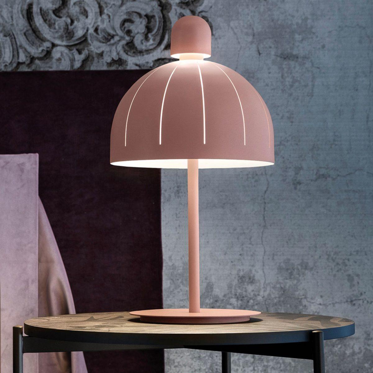 настольная лампа CUPOLE MASIERO