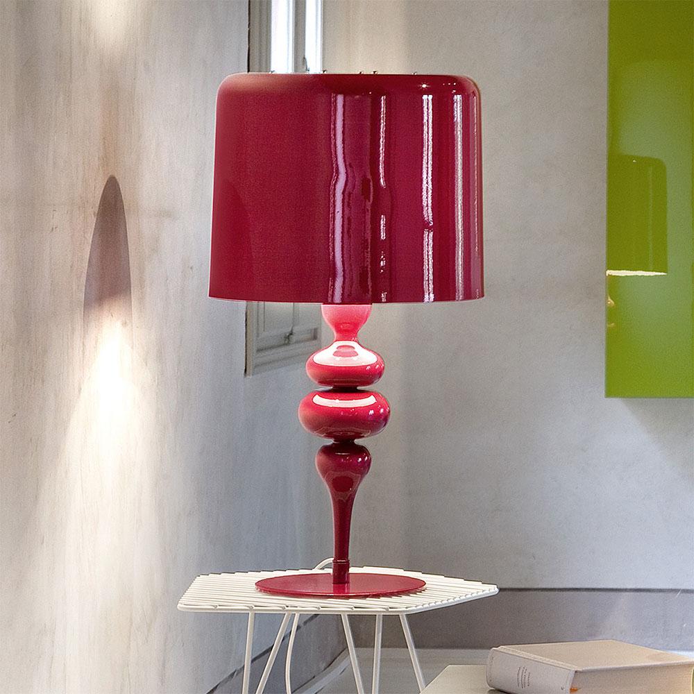 настольная лампа EVA masiero