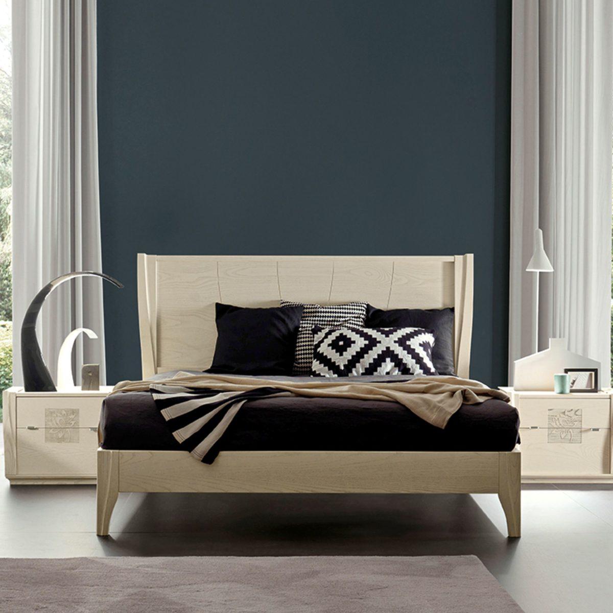 кровать Tulipano TOSATO