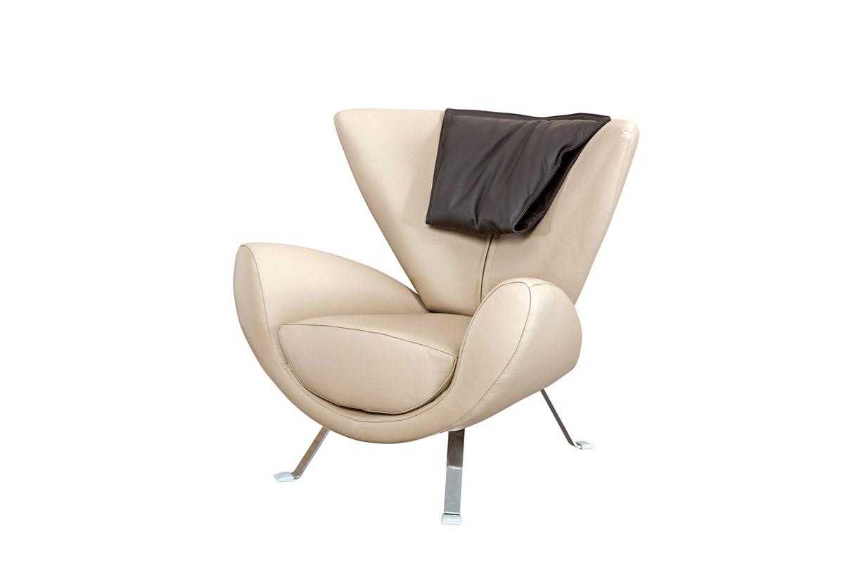 купить кресло Ambra il loft