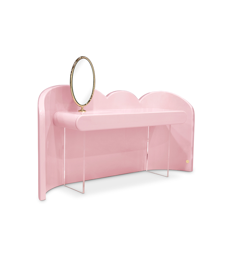 туалетный столик CLOUD VANITY CONSOLE Circu