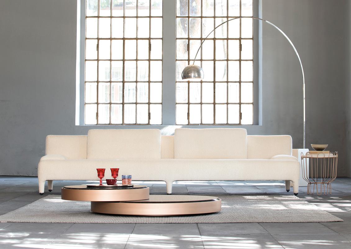 купить диван Delta Lineare il loft