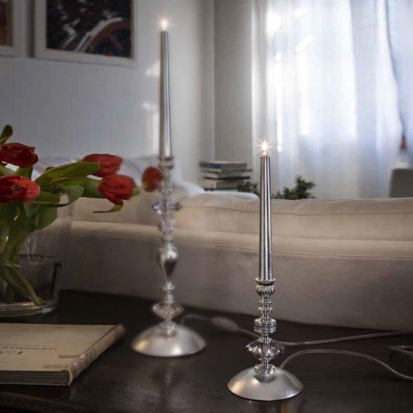 настольная лампа CHIC MASIERO