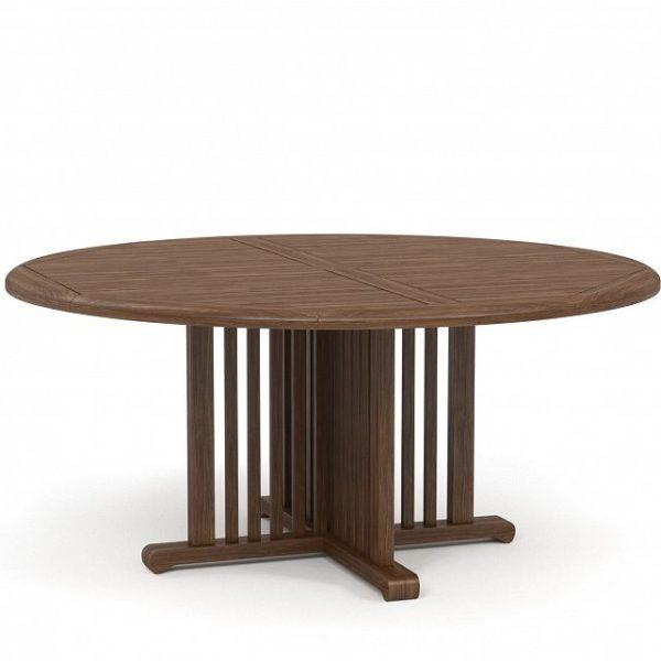 стол обеденный Breeze Yachtline