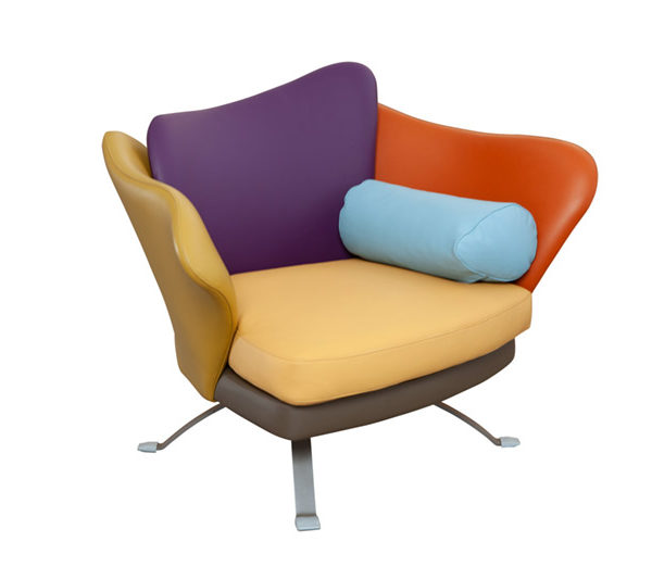 купить кресло Flower il loft