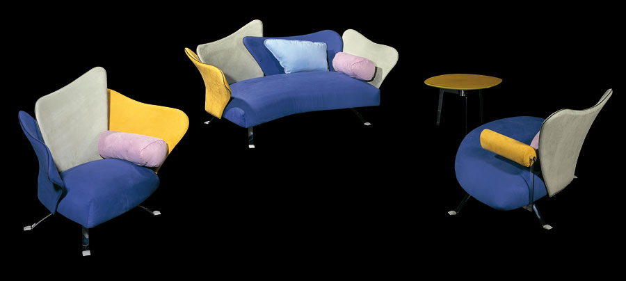 купить диван Flower il loft