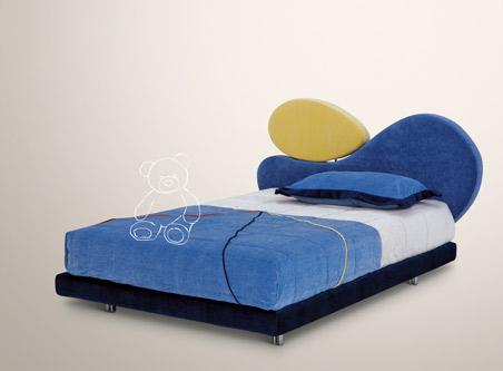 купить детскую кровать Frank il loft