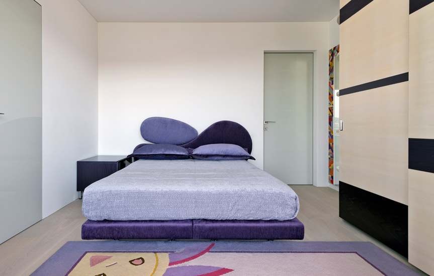 купить кровать Frank il loft