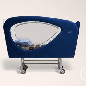 купить детскую кровать Gpl culla il loft