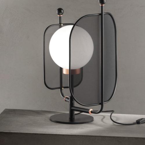 настольная лампа PAPILIO Masiero