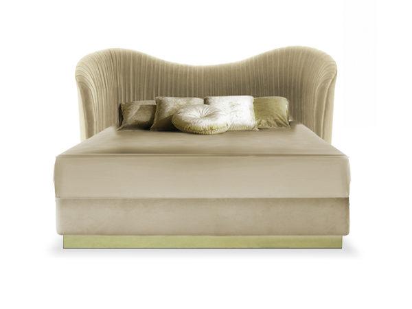 кровать KELLY koket