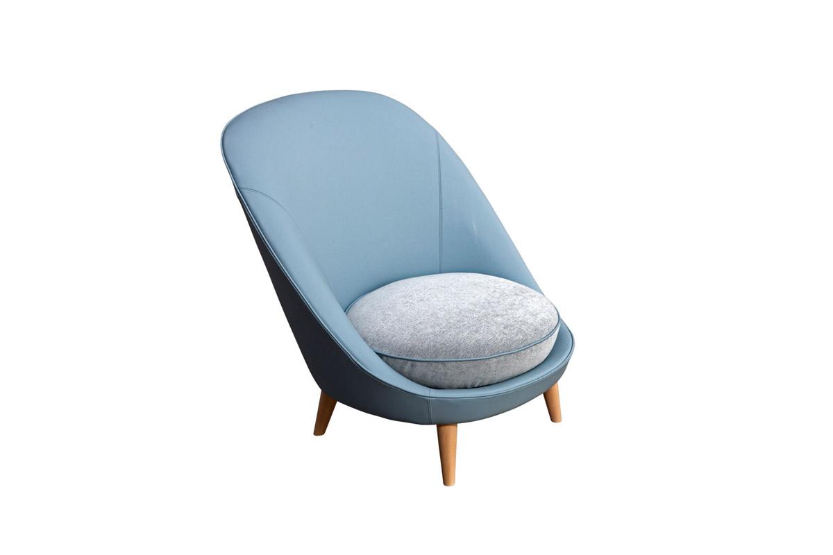 купить кресло Lysa il loft