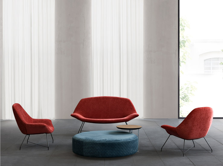 купить кресло Next il loft