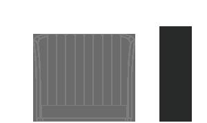 кровать SEVILLIANA koket