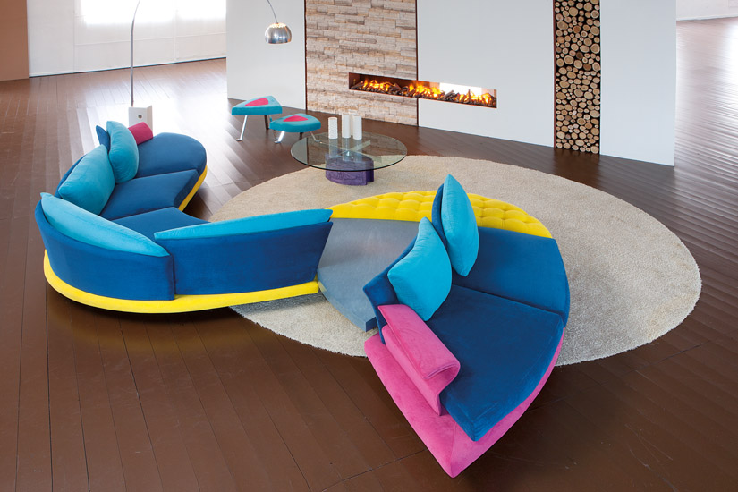 купить диван Super roy il loft