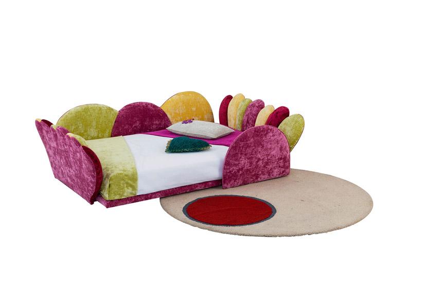 купить детскую кровать Viola il loft