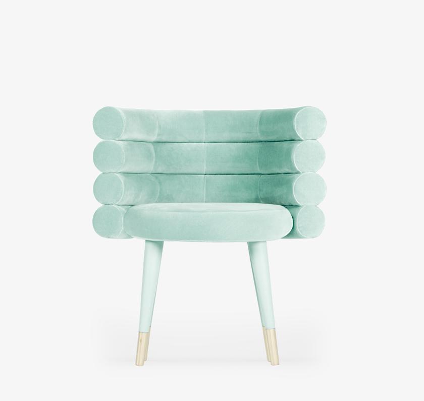 купить стул-кресло MARSHMALLOW Royal Stranger