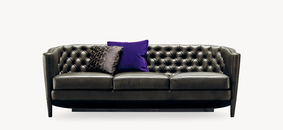 купить диван Rich Cushion moroso
