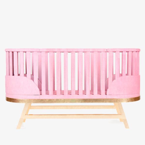 купить детскую кроватку PRINCE SANTI Royal Stranger