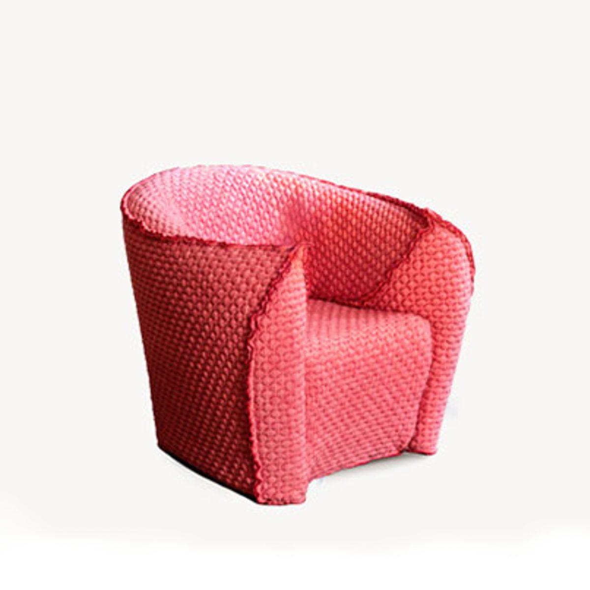 купить кресло Panna Chair moroso