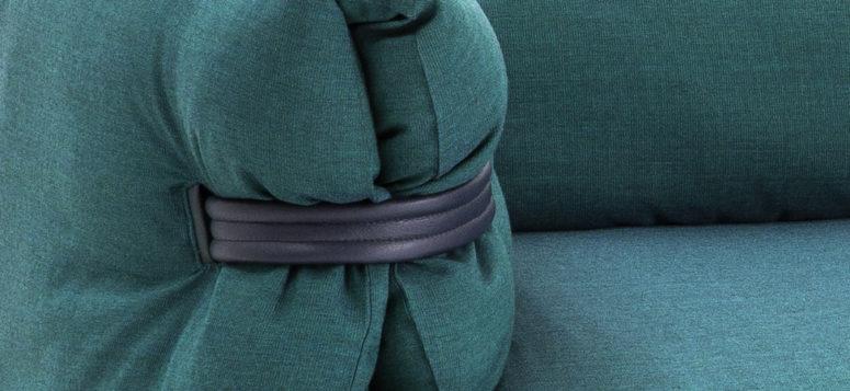 купить диван Belt sofa moroso