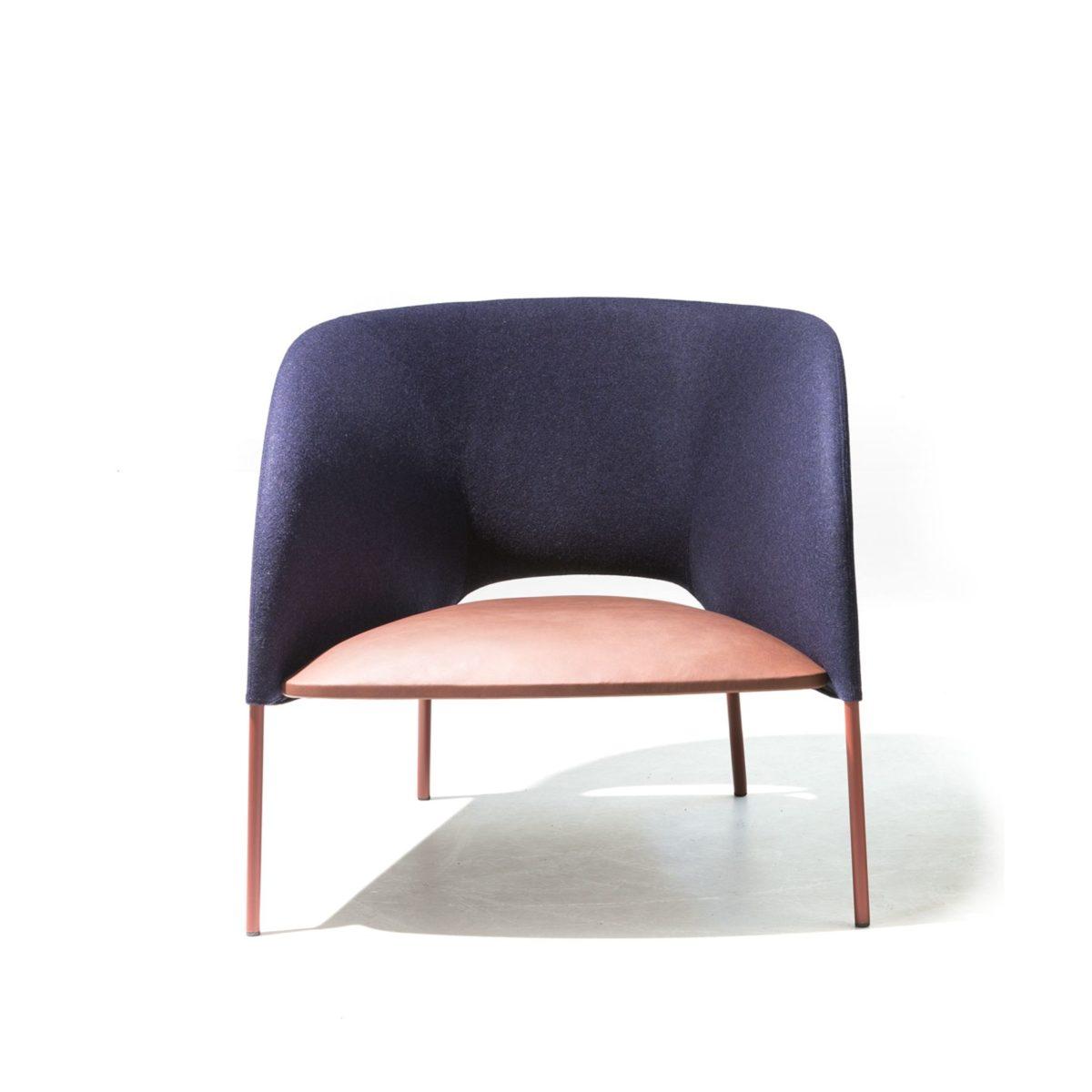 купить кресло Yumi moroso