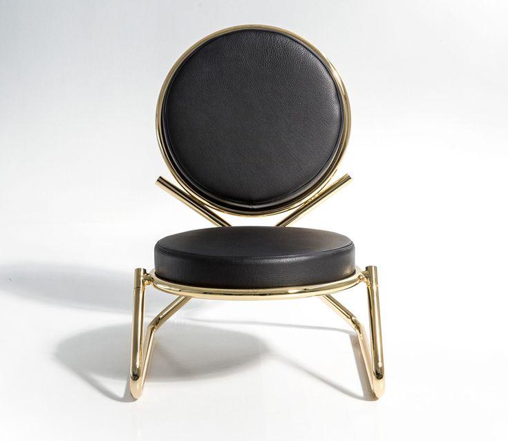 купить стул Double Zero moroso