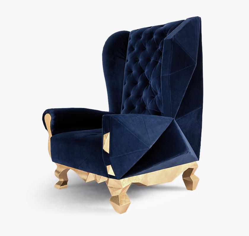 купить кресло ROCKCHAIR Royal Stranger