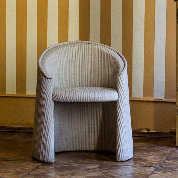купить кресло Husk moroso