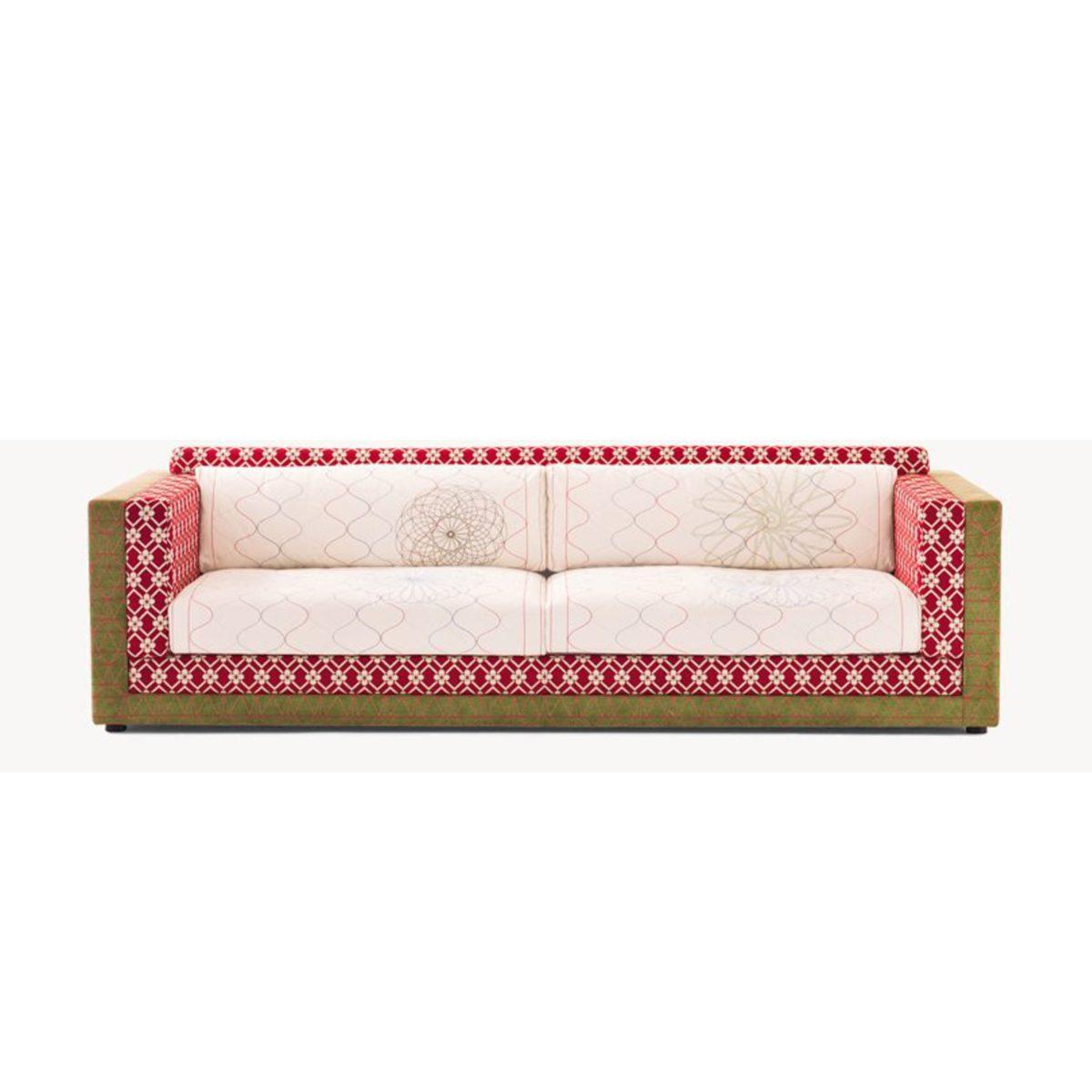 купить диван Karmakoma moroso